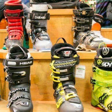 basin sports killington vt