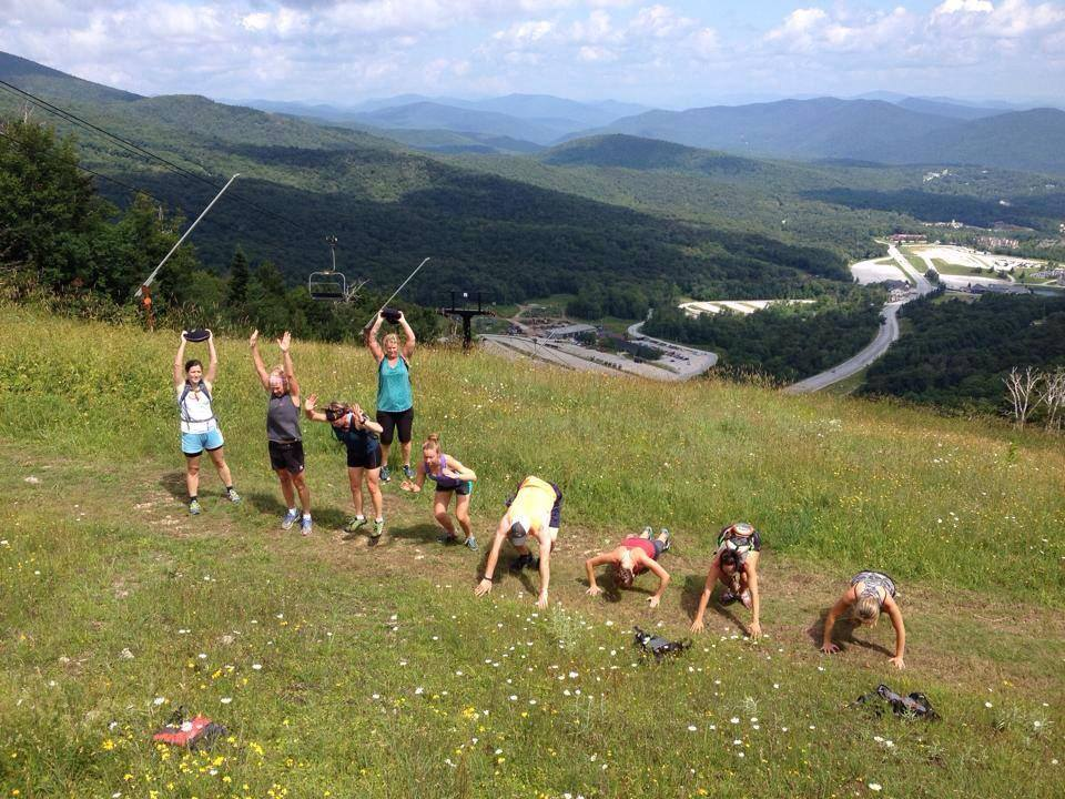 killington boot camp killington vt