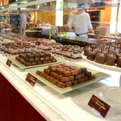 lake champlain chocolates burlington vt